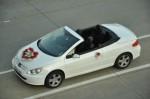 Кабриолет Peugeot