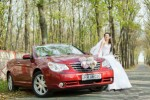 Chrysler Sebring Red