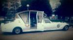 Карета - лимузин Excalibur