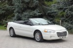 Chrysler sebring long