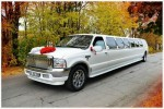 Ford Excursion Exclusive
